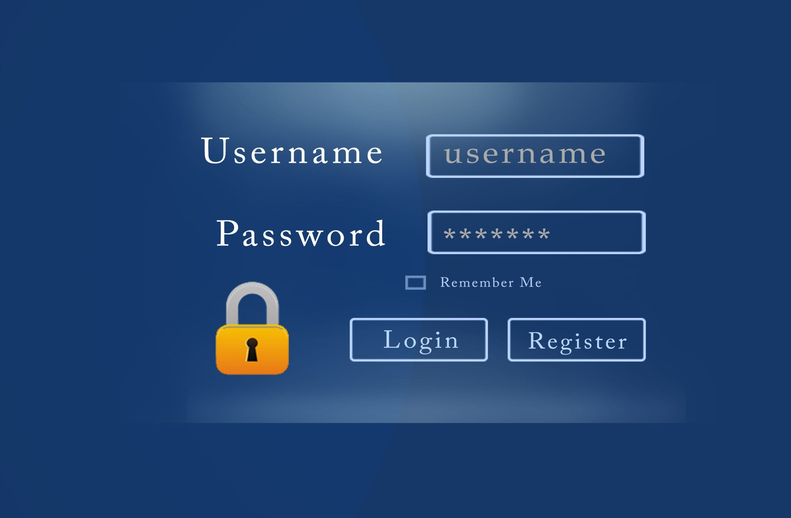 Tips for keeping your password safe and secure